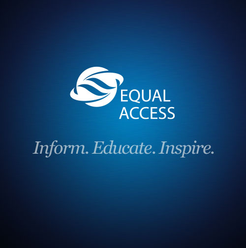 Equal Access International ID
