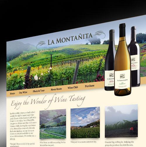 La Montañita Vineyard